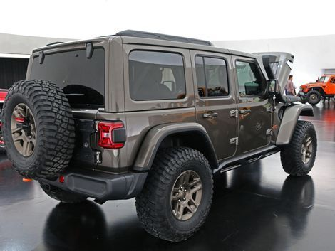 Jeep Travel Jeep Jwagon Concepts Takes A Stab At A Premium