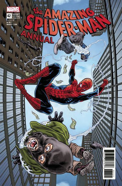 Anotheruniverse Com Spiderman Spiderman Comic