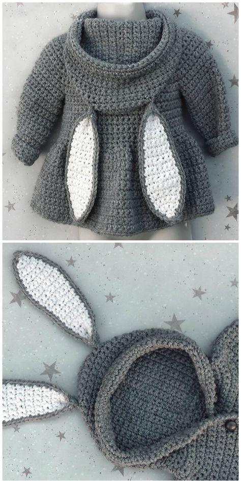 Designer knitting pattern /'Noah/' 0-12mths *Free postage*