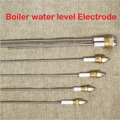 High Temperature Water Level Probe Boiler Electrode Thread Rod For Steam Boilers In 2020 Steam Boiler Threaded Rods Boiler