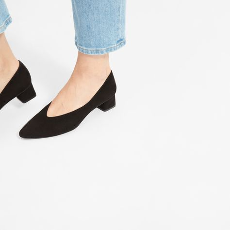 6deca482e3a List of Pinterest everlane day heel black pictures   Pinterest ...