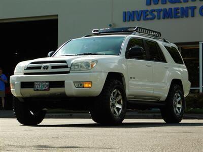 Used Truck Dealer Portland Or Salem Eugene M M Investment Cars Used Trucks Toyota 4runner Toyota 4runner Sr5