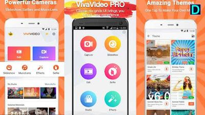 Pin On Top 10 Professional Video Editors Free Android