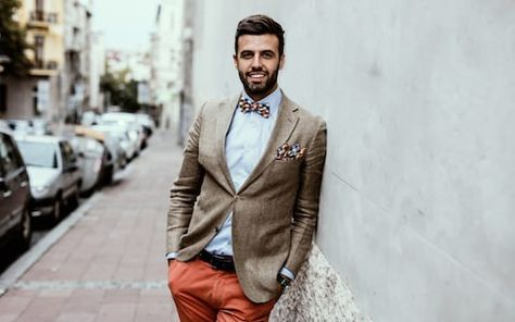 The best online clothing stores for men