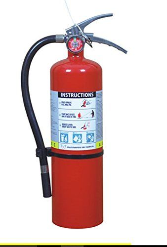 10 Lb Victory Type Abc Dry Chemical Fire Extinguisher With Wall Hook Fire Extinguisher Extinguisher Fire Systems