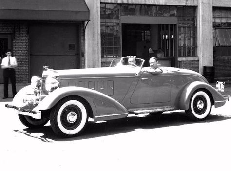 1932 imperial | Chrysler imperial, Antique cars, Automobile
