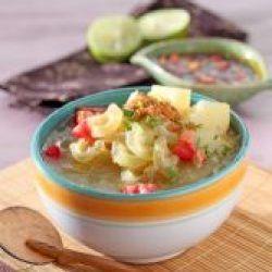 Resep Soto Kikil Khas Gresik Resep Masakan Resep Masakan