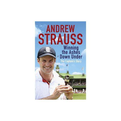 Andrew Strauss - (Paperback)