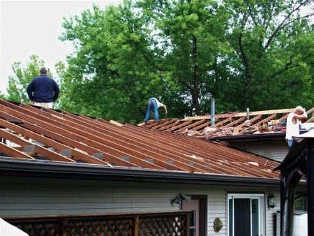 6 Questions To Ask Roofing Contractors When Hiring Roof Repair Roofing Contractors Roof Cost