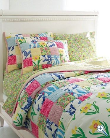 Lilly Pulitzer Bedding Bed Lilly Pulitzer Lilly Pulitzer Fabric