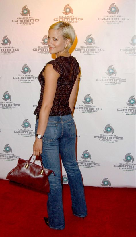 Ms. Brittany Daniel ...XoXo