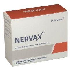 دواء نيرفاكس Nervax علاج التهاب الأعصاب Convenience Store Products Convenience