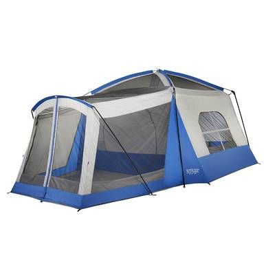 Instant Cabin 12 Person Tent In 2021 6 Person Tent Best Tents For Camping 8 Person Tent