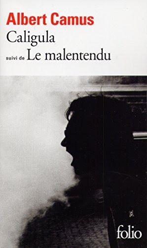 Telecharger Caligula Le Malentendu Folio T 64 Francais Pdf Albert Camus Books Albert Camus Ebook