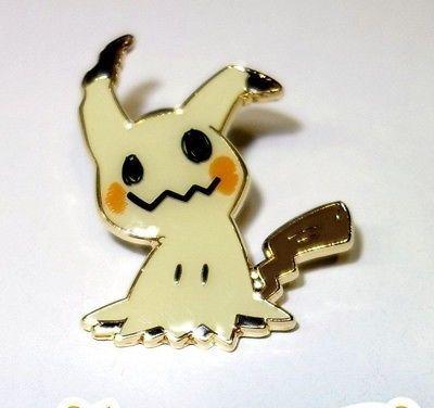 Nintendo Pokemon Center Japan Halloween Time Mimikyu Jester Rubber