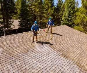 Roof Spraying In 2020 Roof Roofing Shingling