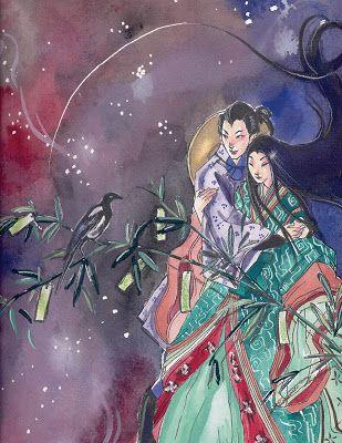 Tanabata by Punchinello Punch of dA