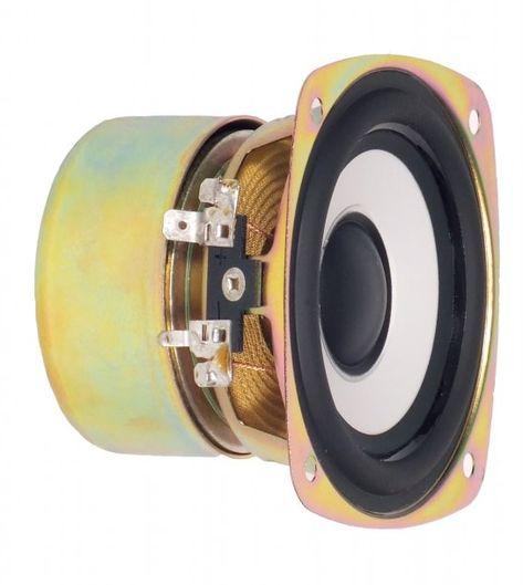 EQ Bulb LX-1515V3 Pro Speaker Passive Crossover Quasi 2way Dual Woofer Horn