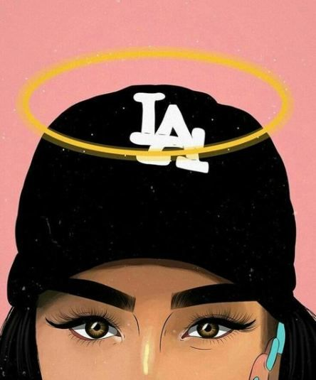 54 Ideas Wallpaper Iphone Trippy Supreme For 2019 Black Girl Art