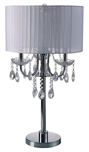 Majorq Fashion Boutique Table Touch Lamp Selection 6733twhnight