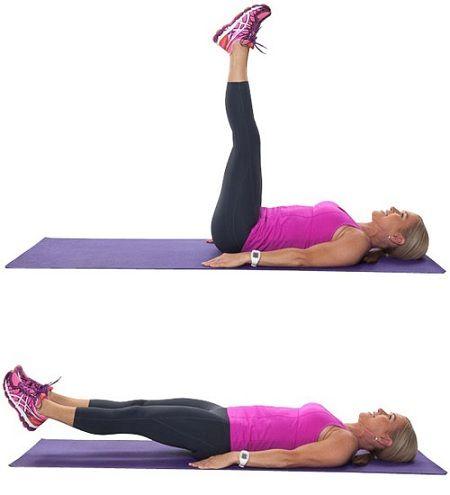 3 Exercicios Faceis Para Perder Barriga E Afinar Cintura Em 3 Dias