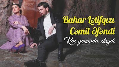 Wap Sende Biz Bahar Lətifqizi Və Cəmil əfəndi Kas Yanimda Olay Bahar Kas Olay