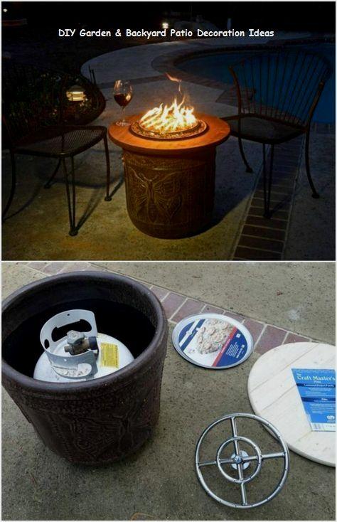 Awesome And Cheap Garden Backyard Patio Furniture Ideas Diy