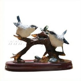 Bird Figurines Shop