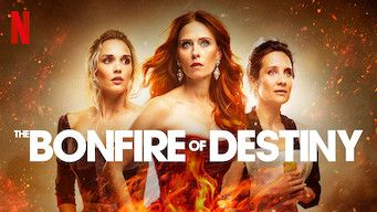 Le Bazar De La Charité Netflix Destiny Bonfire