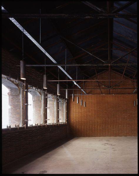 Gallery of 8 B Nave / Arturo Franco - 4