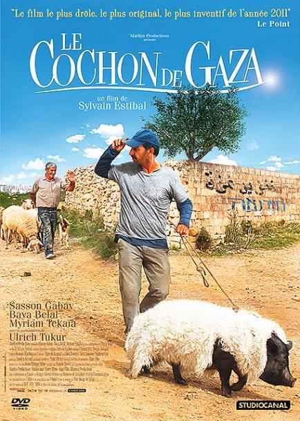 GAZA COCHON DE GRATUITEMENT LE TÉLÉCHARGER