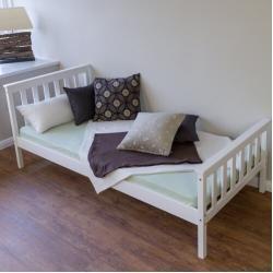 Einzelbett Lucy In 2020 Big Sofa Mit Schlaffunktion Kinderbett