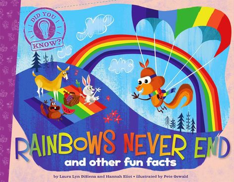 Picture book review list for a theme week about colors and rainbows. Great choices for toddlers, preschoolers, kindergarten, and elementary children. Brief reviews of each.