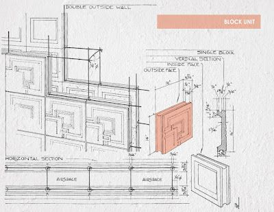 181 best concrete block homes images on pinterest ennis house 181 best concrete block homes images on pinterest ennis house brown house and frank lloyd wright ccuart Gallery