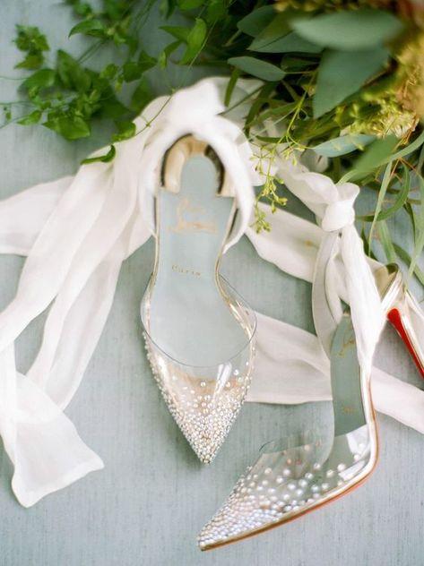 Come Scegliere Le Scarpe Da Sposa.Le Calzature Da Sposa Ecco Come Scegliere Quelle Giuste Scarpe