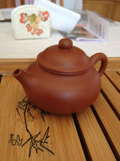 """'The spirit of the tea beverage is one of peace, comfort and refinement."""" Arthur Gray. Pic: Brandon Tea Club"""