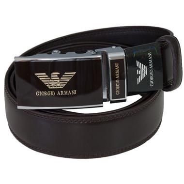 Be A Man With Armani Belt Fashionarrow Com Armani Belt Mens Belts Luxury Belts