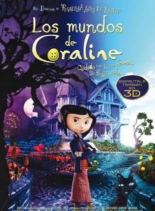 Ver Los Mundos De Coraline Pelicula Completa Subtitulada En Espanol Latino Coraline Movies To Watch Halloween Kids