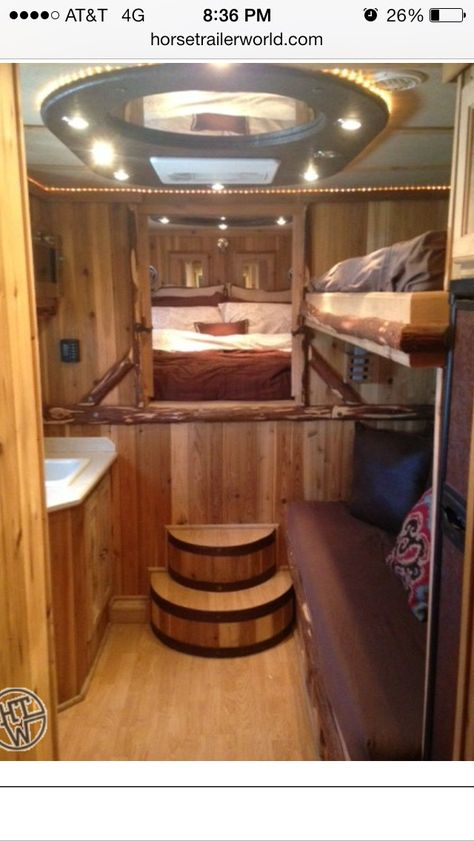 Horse Trailers On Pinterest Horse Trailers Trailers And