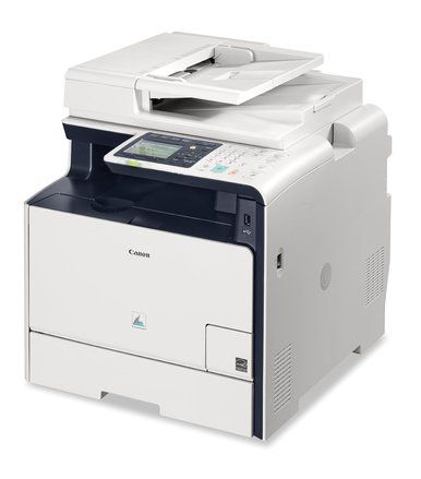 Canon Color imageCLASS MF8580Cdw Wireless All-in-One Laser