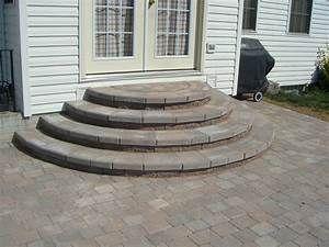 Pavers Patio Ideas Paver Stairs Patio Paver Steps Design | Paver Patio Steps Designs | Retaining Wall Pergola | Landscaping | Building | Easy Diy | Stair