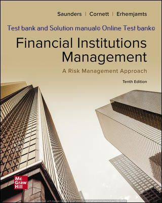 Pin On Test Bank Solution Manual 2020 2021