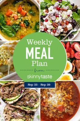 kosher diet for a week