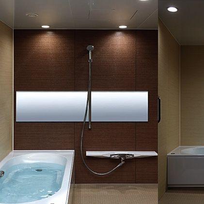 リクシルのアライズの失敗の全口コミを解説 壁パネルの人気色や床の掃除のしやすさなど気になる点や特徴をわかりやすく紹介します リフォームアンサー リクシル リクシル お風呂 アライズ