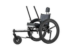 Grit Freedom Forward Trail Off Road All Terrain Mobility Wheel