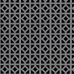 Designer Perforated Aluminum 17940040 Mcnichols Perforated Metal Metal Design Design