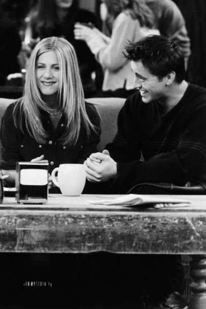 Rachel Green S Guide To Life 生命