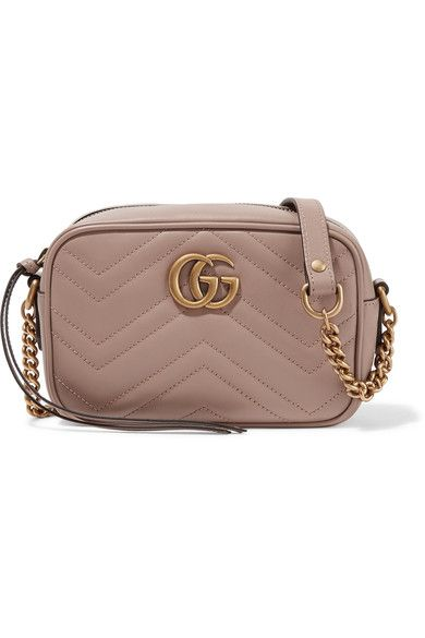 8bab397796d GUCCI GG Marmont Camera mini quilted leather shoulder bag.  gucci  bags  shoulder  bags  leather