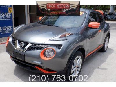 2015 Nissan Juke 8500 Nissan Juke Nissan Dealership