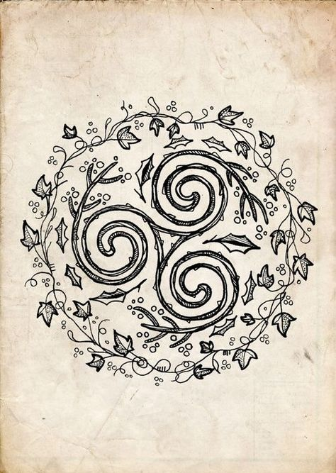 Meaningful tattoos ideas - Imagem de Celtic, design and nature - beautiful meaningful . - Meaningful tattoos ideas – Imagem de Celtic, design and nature – beautiful meaningful tattoos i - Wolf Tattoos, Tribal Tattoos, Body Art Tattoos, New Tattoos, Tattoos Skull, Symbol Tattoos, Face Tattoos, Tattoo Symbols, Geometric Tattoos